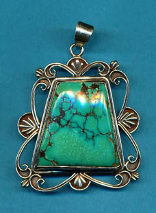 Lacy Turquoise Trapezoid.JPG
