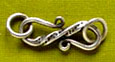 SB-070, Twisted Wire Clasp